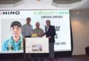 """Tambor S.A. promueve la capacitación continua con el concurso """"HINO Eco and Safety Drive"""""""