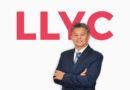 Javier Marín se incorpora a LLYC como Director Senior de Healthcare Américas