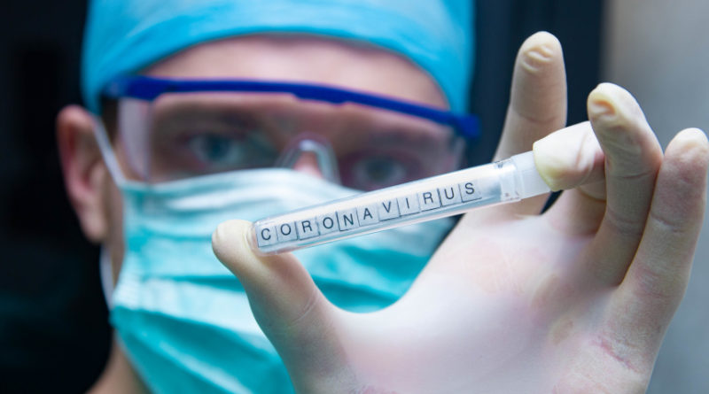 Coronavirus y Reproducción asistida