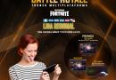Torneo Fortnite de la Liga Regional Claro Gaming llega a su final nacional en Panamá