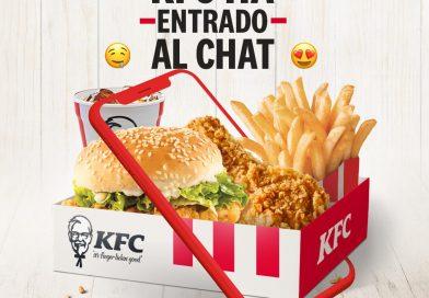 KFC PANAMÁ basa su estrategia en mayor accesibilidad y conveniencia