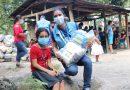 Futuro incierto de niñas hondureñas luego de 3 meses de Eta e Iota, advierte Plan International