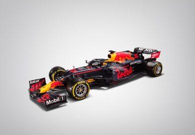 Red Bull Racing se hace móvil con América Móvil