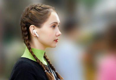 Unos nuevos y evolucionados audífonos llegan a la familia FreeBuds de HUAWEI