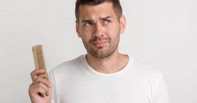 Atención a la caída del cabello, puede reflejar condiciones de salud que debemos atender