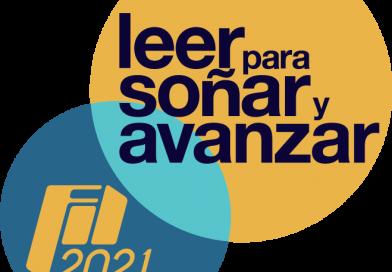 Feria Internacional del Libro de Panamá 2021