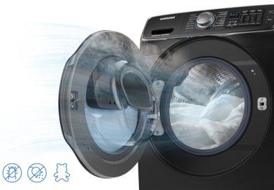 Con electrodomésticos Samsung puedes ahorrar energía y ayudar al medio ambiente