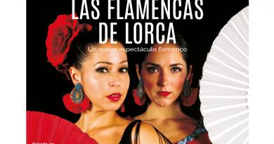 """El Teatro Nacional abre sus puertas al nuevo espectáculo flamenco """"Las Flamencas de Lorca"""""""