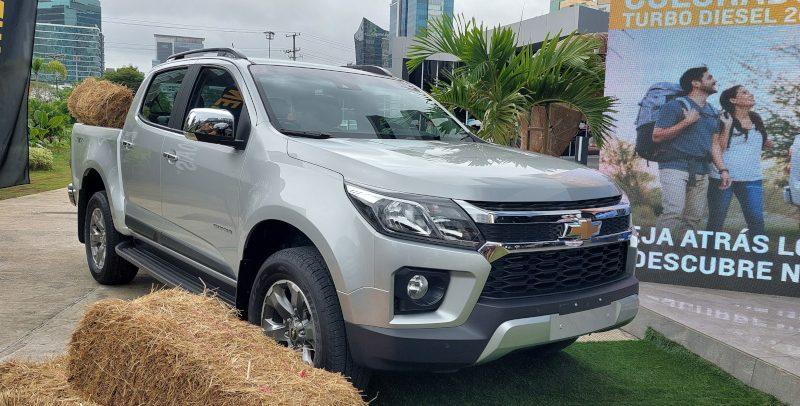 Llegan a Panamá dos vehículos que apuestan por el segmento de la agroindustria sin dejar a un lado su uso versátil en ciudad.