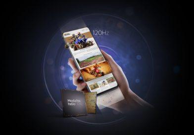 MediaTek lanza los SoC Helio G96 y Helio G88 con capacidades avanzadas de visualización y fotografía