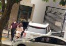 Diputada del PRD utiliza vehículo que fue indebidamente aprehendido por el MEF en prejuicio de un empresario mexicano