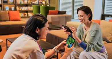 Nuevos smartphones plegables de Samsung  elevan en 336% visitas online con respecto  a las del Galaxy Note20