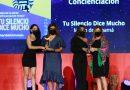 """CPSH y su campaña """"Tu silencio dice mucho"""" ganan en la XXVIII edición de los Premios Victoria"""