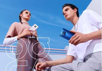 Llegó a Panamá el NOVA 8i, el smartphone con diseño premium que compite en calidad precio