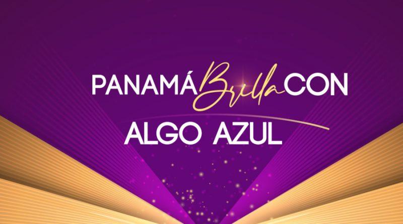 """Sertv presenta: """"Panamá Brilla con Algo Azul"""""""